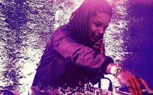 DJ set – Même pas froid Vol. 1