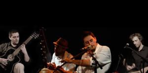 Concert Akili Sigui