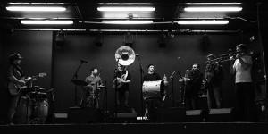 Concert : NMB feat. Kady Diarra + Kiko Selecta