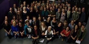 Concerts : La Chorale de La Vapeur + Hilarious Darkness