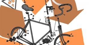 Bourse aux vélos de La Rustine
