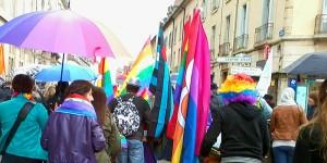 Marche des Fiertés LGBT