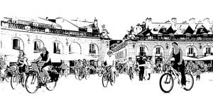 Balade à vélo «Pour bien commencer l'année !» – ANNULE