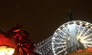 Animations de Noël à Dijon 2017 – Le programme complet