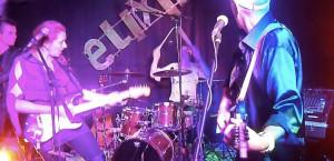 Concert – Elixir