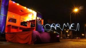 Concert : Chez Léon – Cie Queen Carmen