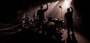 Festival Lez'Artempo à Auxonne: High Tone + guests
