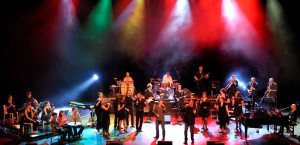 Concert – Melting Potes
