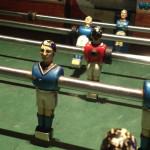 Dijon: les meilleurs bars pour jouer au baby-foot