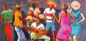 Afterwork latino