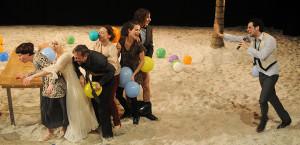 Théâtre : Les Armoires normandes ANNULE