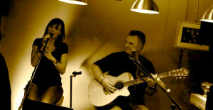 Concert – Nat & Tof