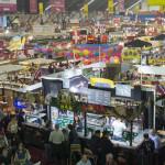 Foire gastronomique de Dijon: le programme 2016
