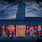 Son et lumière – Féeries gourmandes à Dijon