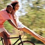 Alleycat de l'amour – Chasse au trésor à vélo