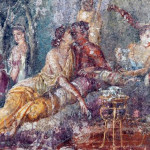 Soirée Banquet romain 2016