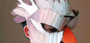 Atelier – Sous les masques