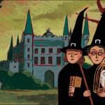 Dijon : un festival Harry Potter en mars-avril