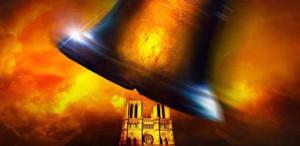 Spectacle «Notre-Dame de Paris»