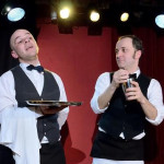 Spectacle – Cocktail Impro