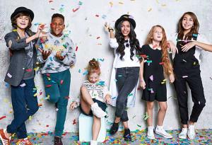 Concert – Kids United