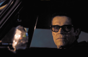 Semaine d'analyse filmique – Pasolini