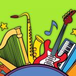 Brocante Musicale de Dijon 2016