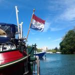 Esplanade Port du Canal