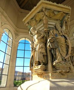 Journées européennes du Patrimoine – concert «Souvenirs de Florence»