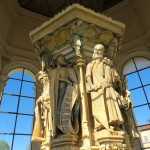 Dijon, un destin européen