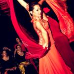 Arte Flamenco, ChâlesJC © J. Saya