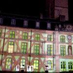 Son et lumières – Dijon, un patrimoine pour l'humanité