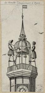 La famille Jaquemart à Dijon. © Bibliothèque municipale de Dijon - Copie à usage personnel uniquement