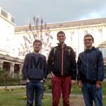 Les Tchèques scolaires, la voie de la réussite