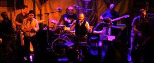 Concert – Boarz + Balkan Grad