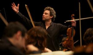 Concert – Bruckner 7 + Schumann