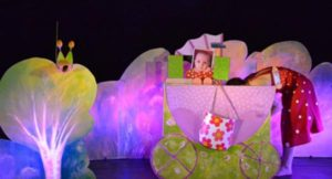 Spectacle – « Rosie Rose Baby »