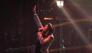 Concert – «L'âge d'or du rap français»