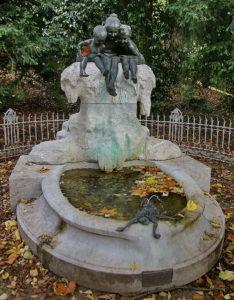 fontaine-jeunesse-max-blondat-Dusseldorf