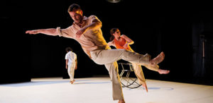 Danse : Husaïs & Après-midi