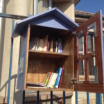 Découvrez la carte des boîtes à livres à Dijon
