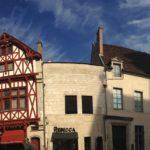 Dijon : La maison «sans toit» et les pâtés de chair humaine