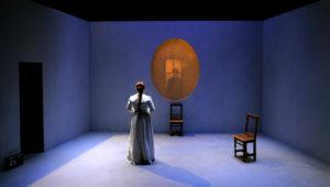 Spectacle – «Le Silence de Molière»