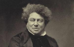 Conférence – «Alexandre Dumas»