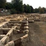 Journée portes ouvertes sur les vestiges archéologiques du Faubourg Raines