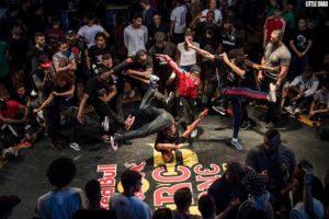 Championnat de France de Breakdance – Qualifications Grand Est
