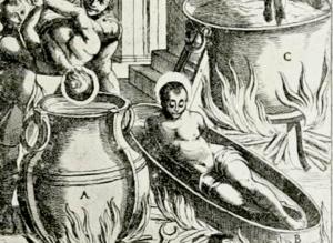 torture-medievale-bouilli-vivant