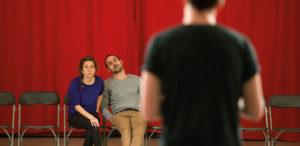 Théâtre : Le Pas de Bême