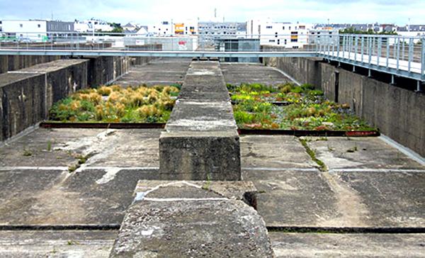 Conf rence exp riences de paysages et de jardins for Comfaience saint clement
