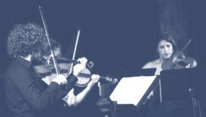Concerts de Midi – Musique de chambre